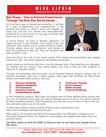 >Star Power – How to Achieve Preeminence Through The Nine Star Social Values
