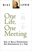 One Life One Meeting Cover