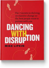 DancingWithDisruptoinBook